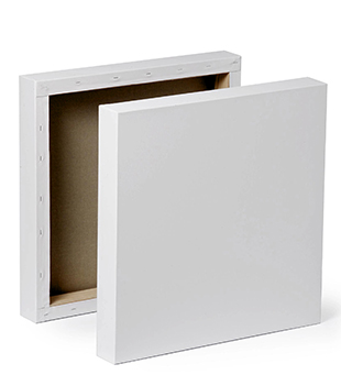 Box frame Printed Canvas