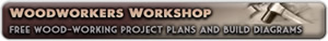 Woodworkers Workshop- Free Wood-working